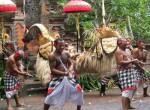 Bali Dimora Degli Dei